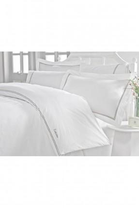 طقم غطاء سرير مزدوج  كلاسيكي