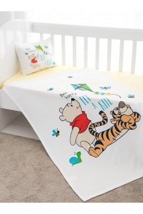 طقم بطانية سرير بيبي ولادي