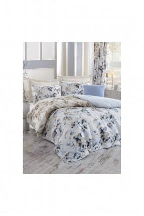 طقم لحاف سرير مفرد - مورد