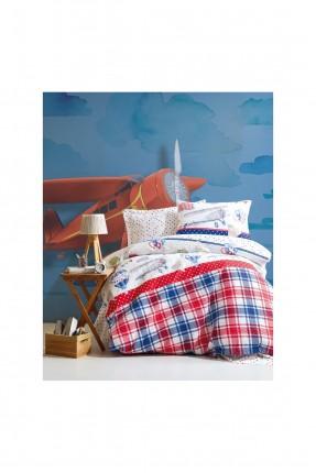 طقم غطاء سرير اطفال - كاروه