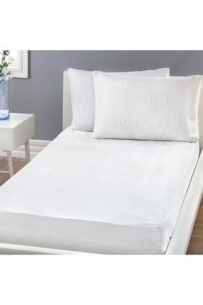 غطاء مرتبة سرير بيبي