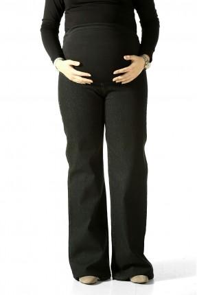 بنطال حمل جينز