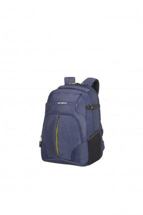 حقيبة ظهر رجالية - ازرق داكن