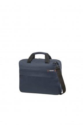 حقيبة لابتوب - ازرق داكن