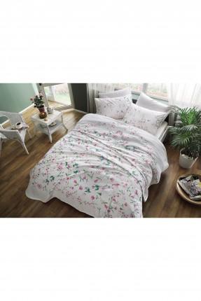 طقم بطانية سرير فردي - مورد