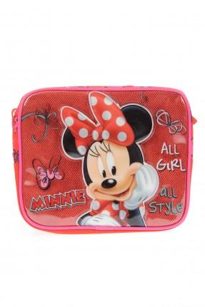 حقيبة مدرسية اطفال بناتي - ميني ماوس