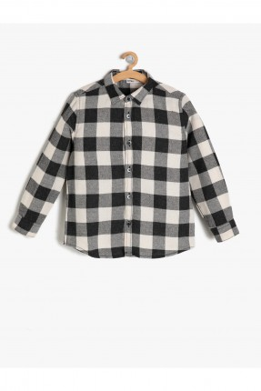 قميص اطفال ولادي كارو
