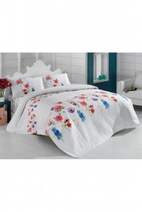 طقم غطاء سرير مزدوج - مورد