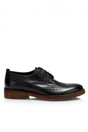 حذاء رجالي كاجوال - اسود