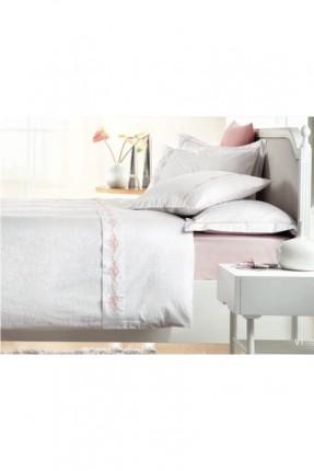طقم غطاء سرير مزدوج جاكار