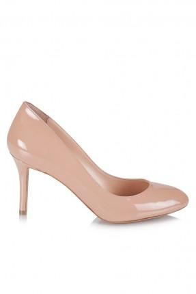 حذاء نسائي رسمي بكعب عالي