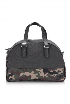 حقيبة يد رجالية موديل عسكري