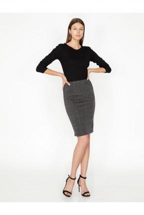 تنورة قصيرة كارو