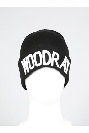 قبعة رجالية مع كتابة