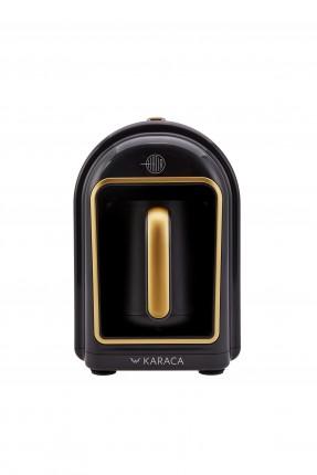 ماكينة قهوة كهربائية - اسود