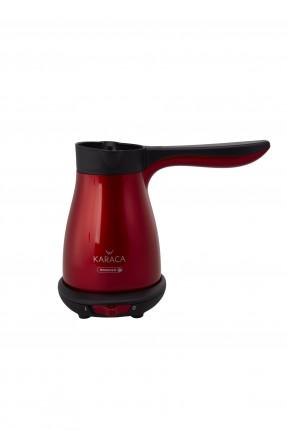غلاية قهوة كهربائية استطاعة /550 واط/ - احمر