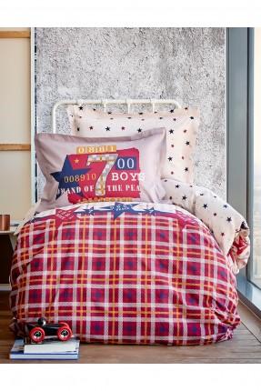 بطانية سرير اطفال كارو