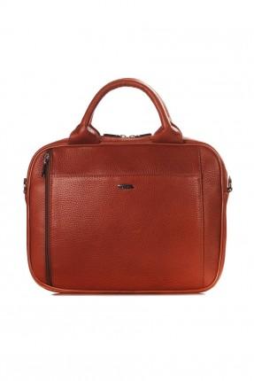 حقيبة يد رجالية رسمية جلد