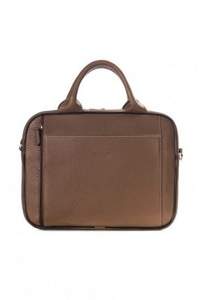 حقيبة يد رجالية جلد رسمية
