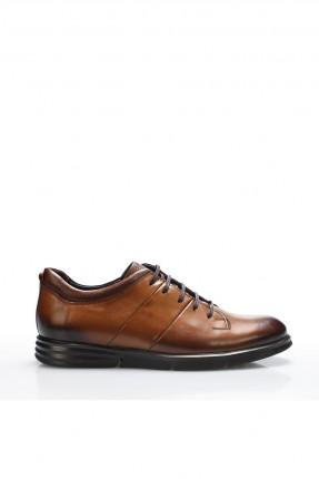 حذاء رجالي شيك برباط