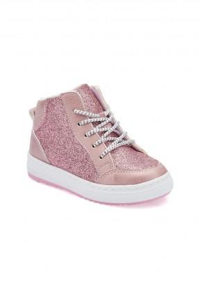 حذاء بيبي بناتي Polaris - وردي