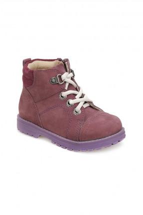 حذاء بيبي بناتي Polaris جلد