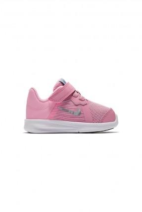 حذاء بيبي بناتي Nike - وردي