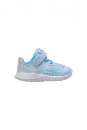 حذاء بيبي بناتي Nike - ازرق