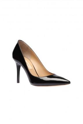 حذاء نسائي كعب رفيع رسمي