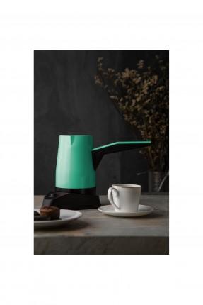 غلاية قهوة كهربائية /800 واط/ - اخضر