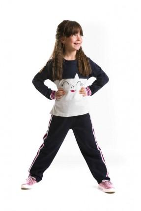 بيجاما رياضية اطفال بناتي