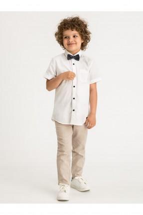 قميص اطفال ولادي سبور