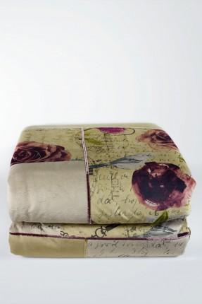 غطاء سرير مزدوج /250*260/ سم