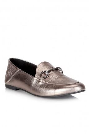 حذاء نسائي سبور مع بكلة