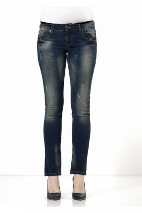 بنطال جينز نسائي سبور شيك