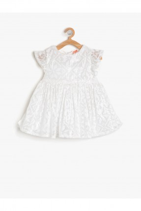 فستان بيبي بناتي شيك
