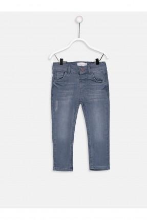 بنطال بيبي ولادي جينز