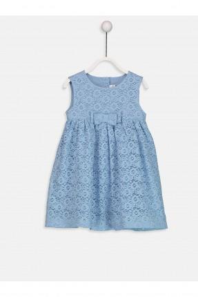فستان بيبي بناتي مع فيونكا