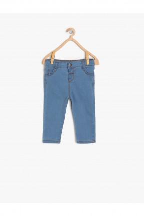 بنطال جينز بيبي ولادي سبور