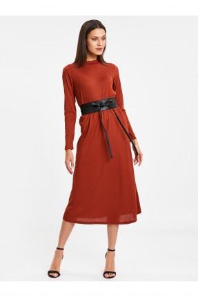 فستان سبور نسائي طويل