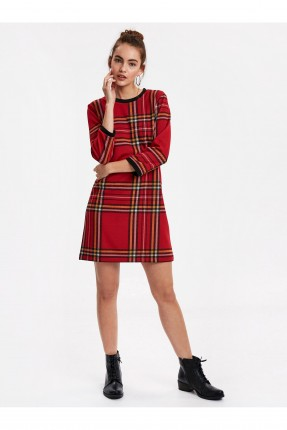 فستان سبور نسائي قصير