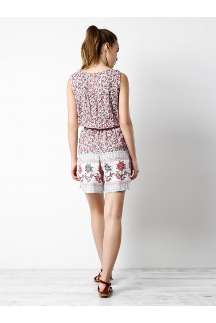 فستان سبور مزخرف