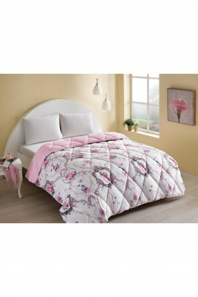 لحاف سرير مزدوج مورد