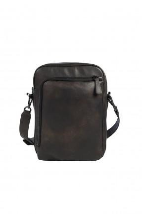 حقيبة اوراق رجالية جلد