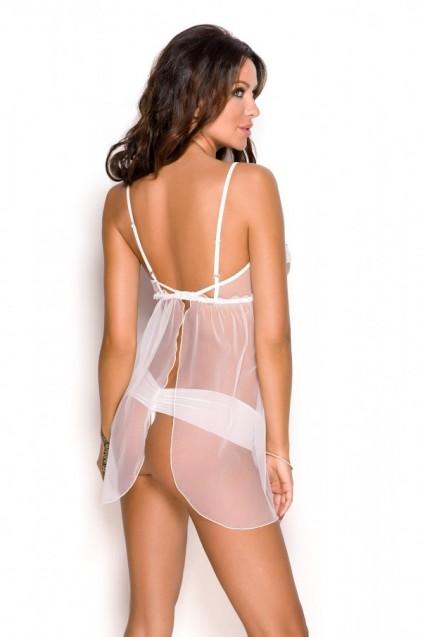 da3001989 فستان لانجري شفاف | ميري سي - Merry See | تسوق اون لاين في تركيا ...