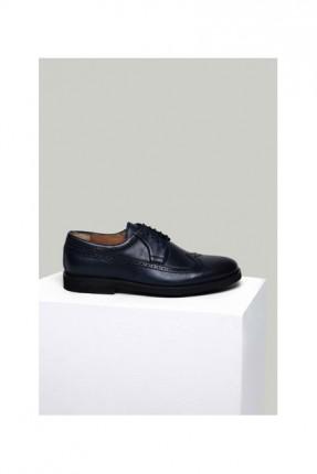 حذاء رجالي رسمي جلد
