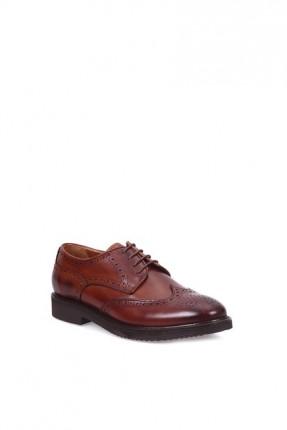 حذاء رجالي نقشة بروغ