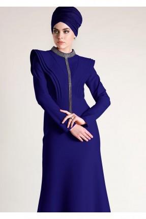 فستان رسمي شيك طويل