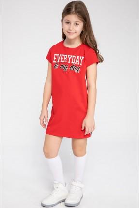 فستان اطفال بناتي نصف كم