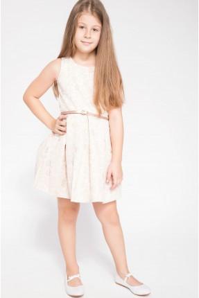 فستان اطفال بناتي سيم
